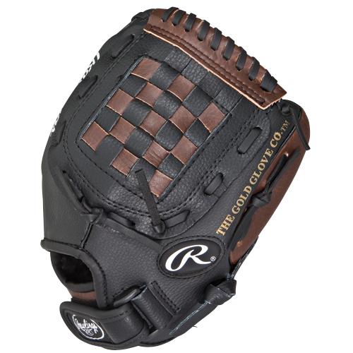 "RAWLINGS PL129BPU Players 11"" Youth Baseball Glove"